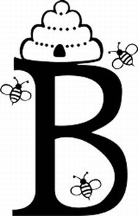 Kids Font B Decal
