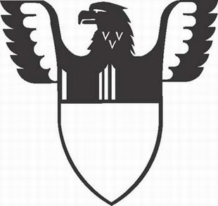American Eagle decal 10