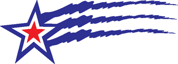 stars and stripes decal 24
