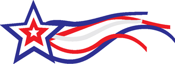 stars and stripes decal 20