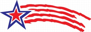 stars and stripes decal 17