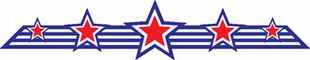 stars and stripes decal 8