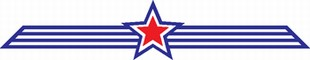 stars and stripes decal 6