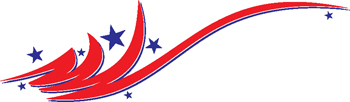 stars and stripes decal 54