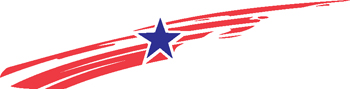 stars and stripes decal 56