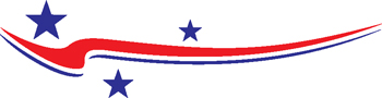 stars and stripes decal 100