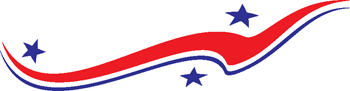 stars and stripes decal 105