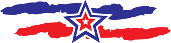 stars and stripes decal 154