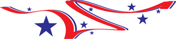 stars and stripes decal 227