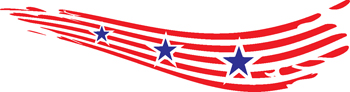stars and stripes decal 233