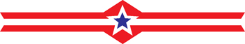 stars and stripes decal 251