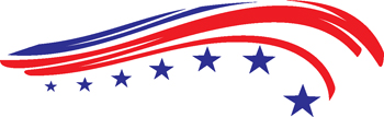stars and stripes decal 265