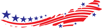 stars and stripes decal 267