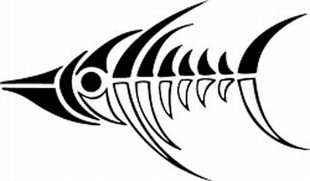 Tribal_Fish_Animals_Skulls_15