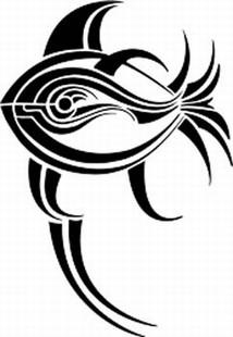 Tribal_Fish_Animals_Skulls_19