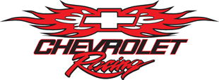 Chevrolet Racing Decal