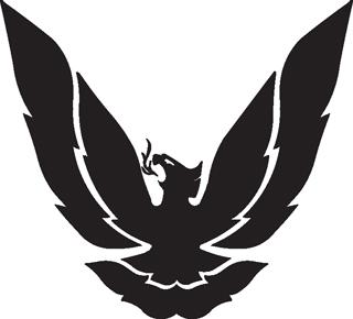 1993-1997 Firebird