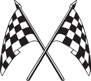 Checkered Flags 1