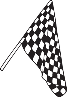 Checkered Flags 14