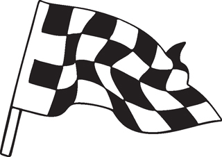 Checkered Flags 33