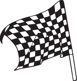 Checkered Flags 39