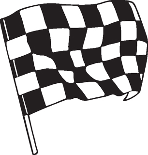 Checkered Flags 47