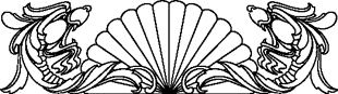 Shell Fan Pattern 11
