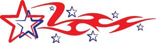 American Star decal 7
