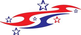 American Star decal 2