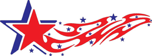 American Star decal 4