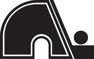 Nordiques 1979/80 - 1994/95