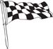 Checkered Flags 32