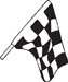 Checkered Flags 43