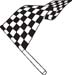 Checkered Flags 51