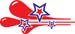 stars and stripes decal 42