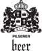 Berg Pilsener Beer Decal