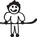 Stick Family Hockey