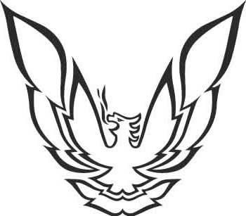 1998-2002 Pontiac Firebird Trans Am