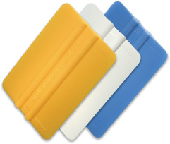 """4"""" Application Squeegee"""