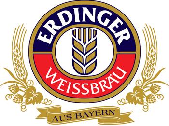 Erdinger Weissbrau Vinyl Decal