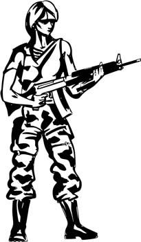 Gungirls 22