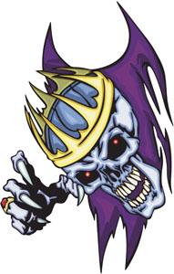 Skull 15